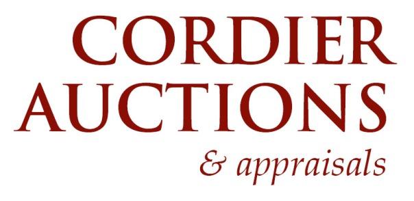 CordierLogo name only